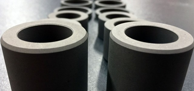 Vervaardigen carbon (koolstof) onderdelen