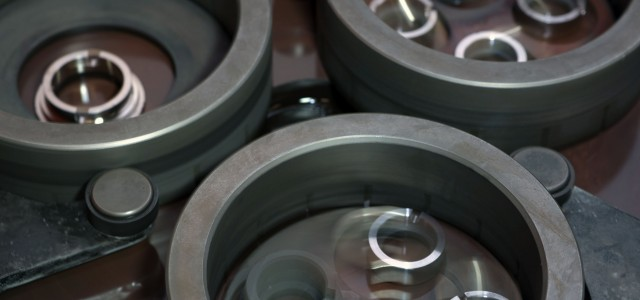 Revisie mechanical seals